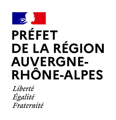 DRAC Auvergne Rhône Alpes
